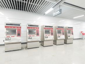 Las 5 Máquinas Expendedoras más Impresionantes del mundo