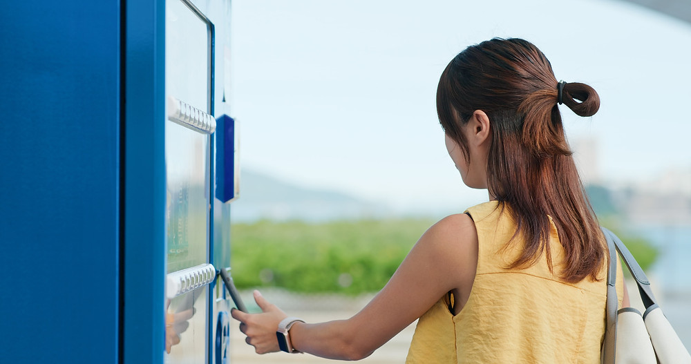 Vending Machines en 2021: ¿Cómo adaptar tu negocio a la era digital?
