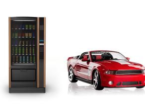"""Los """"Auto Vending Machines"""": ¿Qué son y cómo funcionan?"""