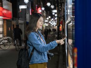 Los Restaurantes del Futuro: ahora todo lo hacen las Máquinas Expendedoras