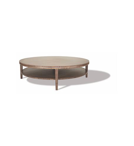 Courtyard coffee table