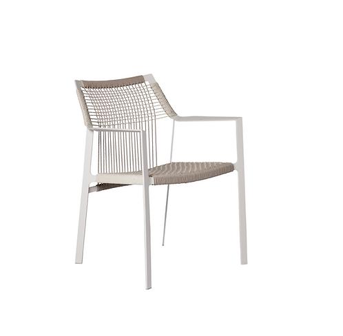 Nodi arm chair