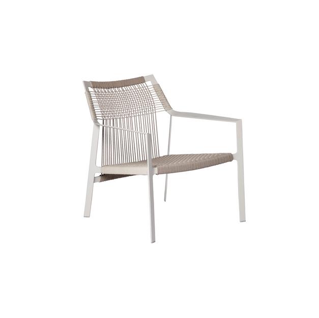 Nodi easy chair