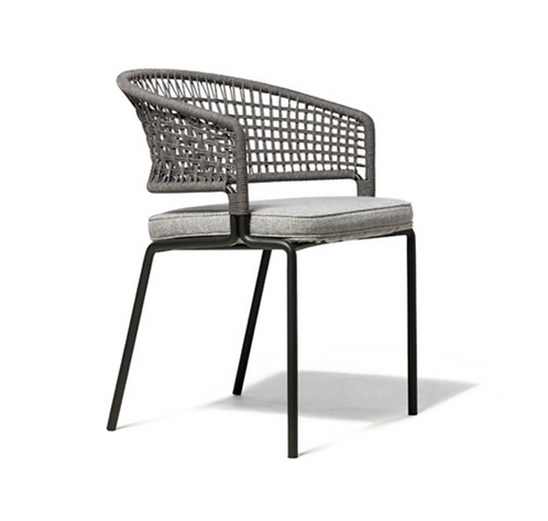 CTR Arm Chair by Tribu