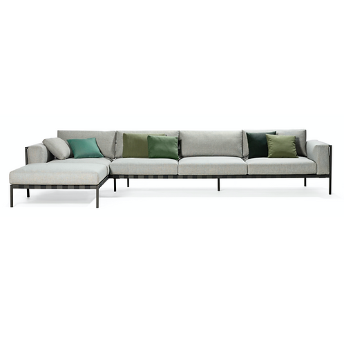 Natal All sofa by Tribu