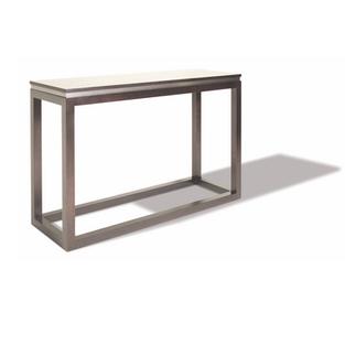 Paris console table