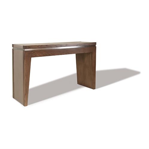 Concept console table