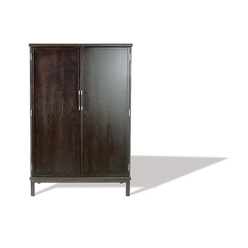 Diffusion armoire