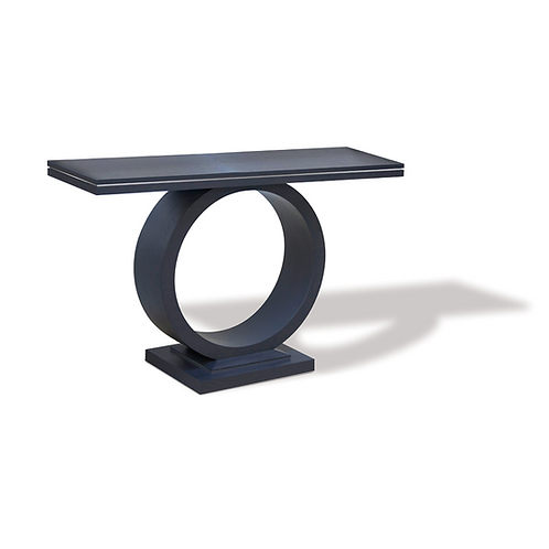 Harome console table by Rebecca Scott