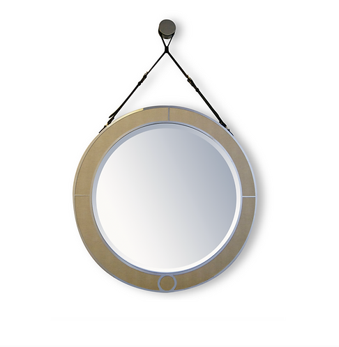 Harome mirror