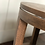 Thumbnail: Courtyard round side table