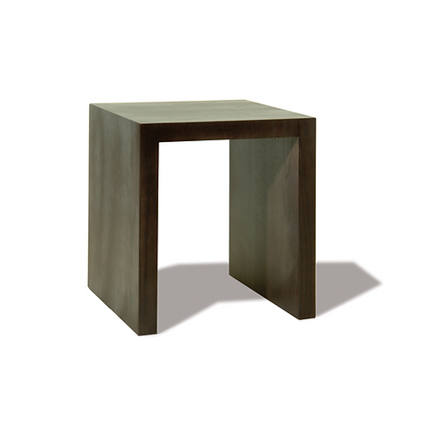 Diffusion side table