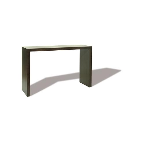 Diffusion console table
