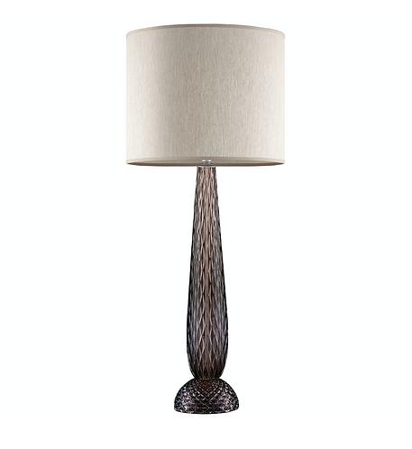 SOBE Table Lamp by Fine Art Handcrafted Lighting