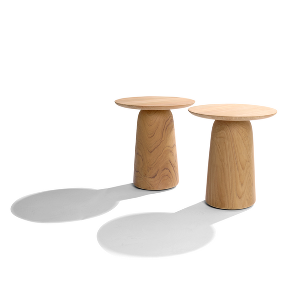 Dunes low table