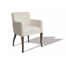 Cylin arm chair