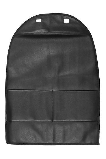 Накидка на автомобильное сиденье STVOL, экокожа, 70*48 см