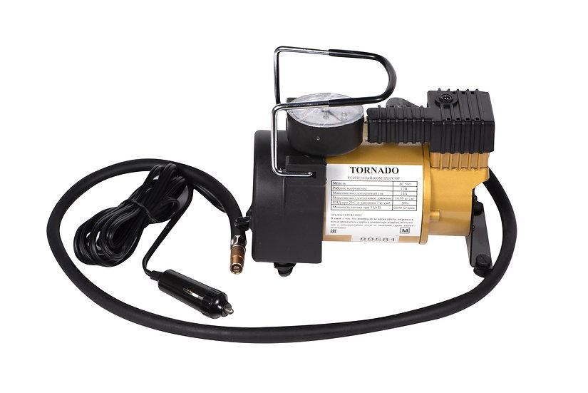 Автокомпрессор STVOL Торнадо AC-580