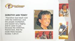 Toney 10004