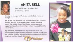 Anita 10005