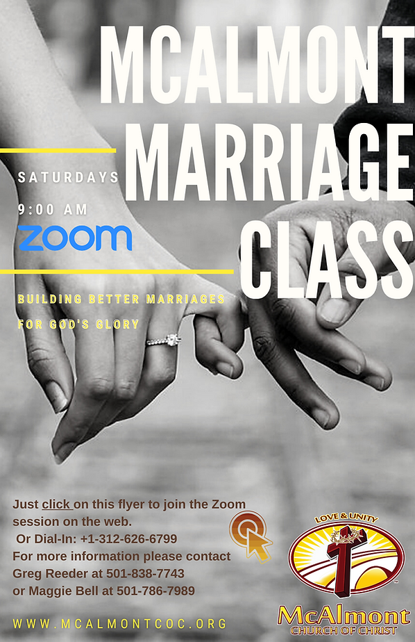 McAlmont Marriage Class.png
