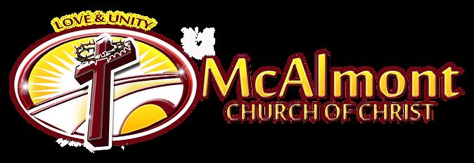 McAlmont Church of Christ