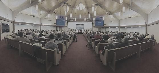Worship as a family.