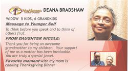 Bradshaw 10003
