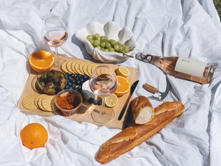 Cheeses With Summer Vibes