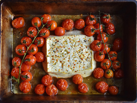 Beyond Feta & Tomato Pasta: 4 Other Cheese Tricks I'd Like To See Go Viral
