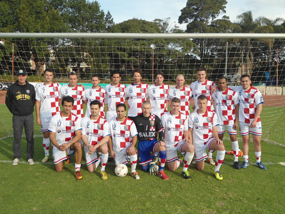 First Grade - NSW Division 2 2013