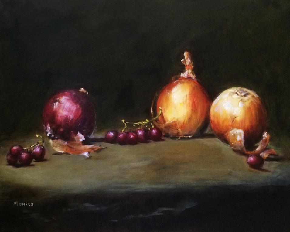 """Onions"""