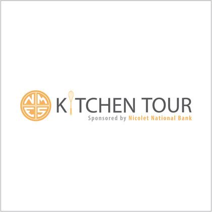 NMES Kitchen Tour