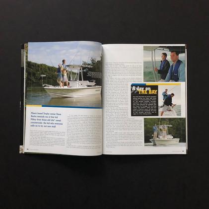 Trophy Magazine