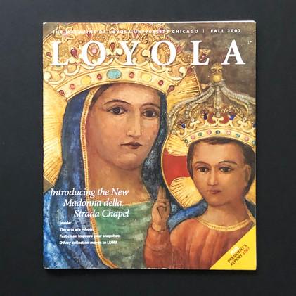 Loyola Alumni Magazine