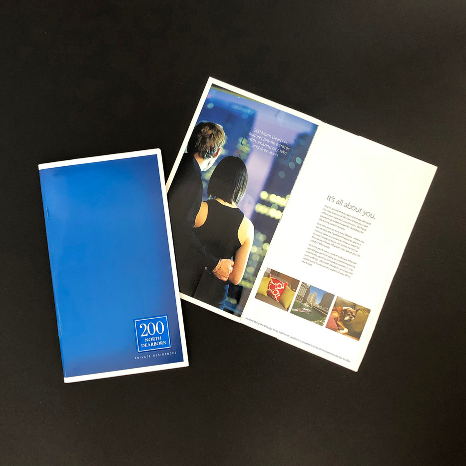 American Invsco Property Booklet