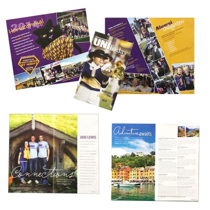 UNI Alumni Magazine