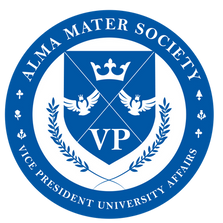 AMS Executive Logo - VP University Affairs