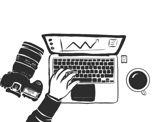 Computer Icon - Studio Q