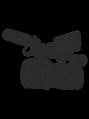 Broadcast Icon - Studio Q