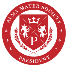 AMS Executive Logo - President
