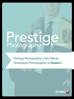 Prestige Rave Card