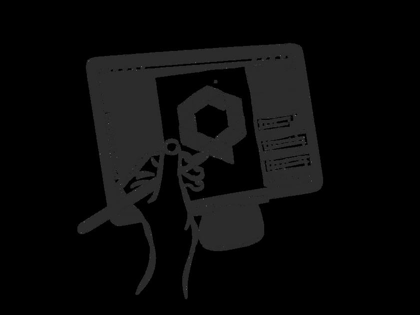 Tablet Icon - Studio Q