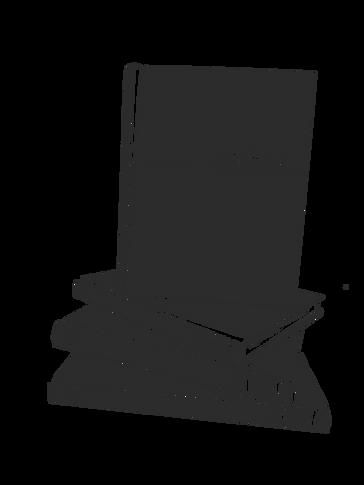 Yearbook Icon - Studio Q