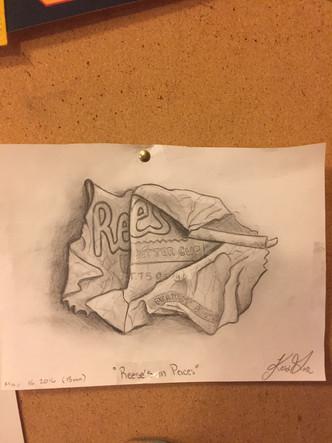Reeces Wrapper