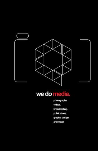 Studio Q Agenda Advertisment
