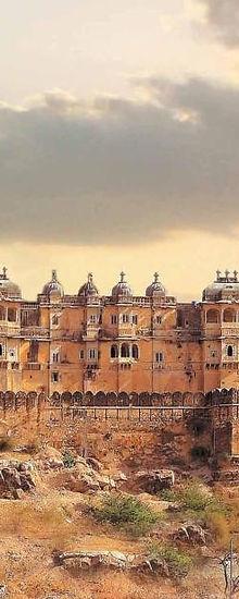 Castle Sardargarh