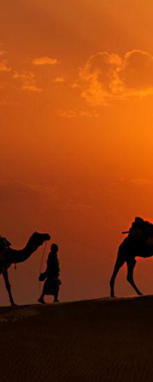 Jaisalmer,Rajasthan
