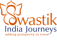 Swastik India Journeys Logo
