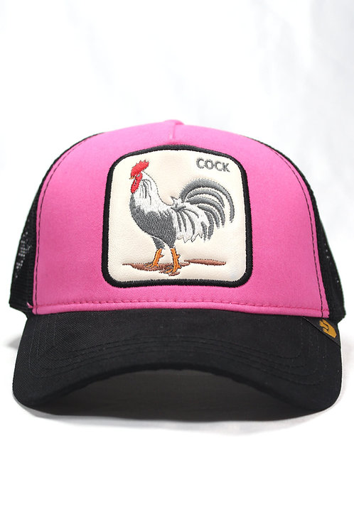 Unisex Goorin Bros | Cock | One Size Horoz Figürlü Şapka